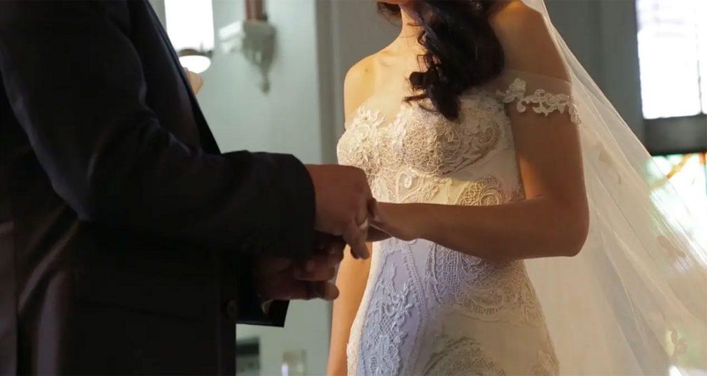 Mildura Wedding Video