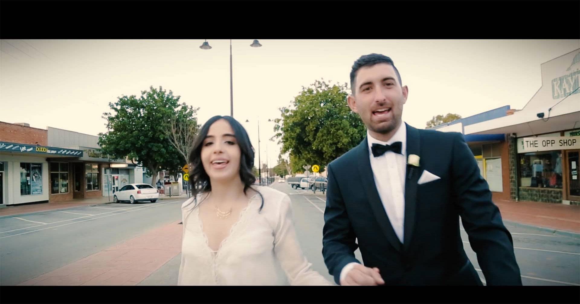 Marryoke Wedding Film