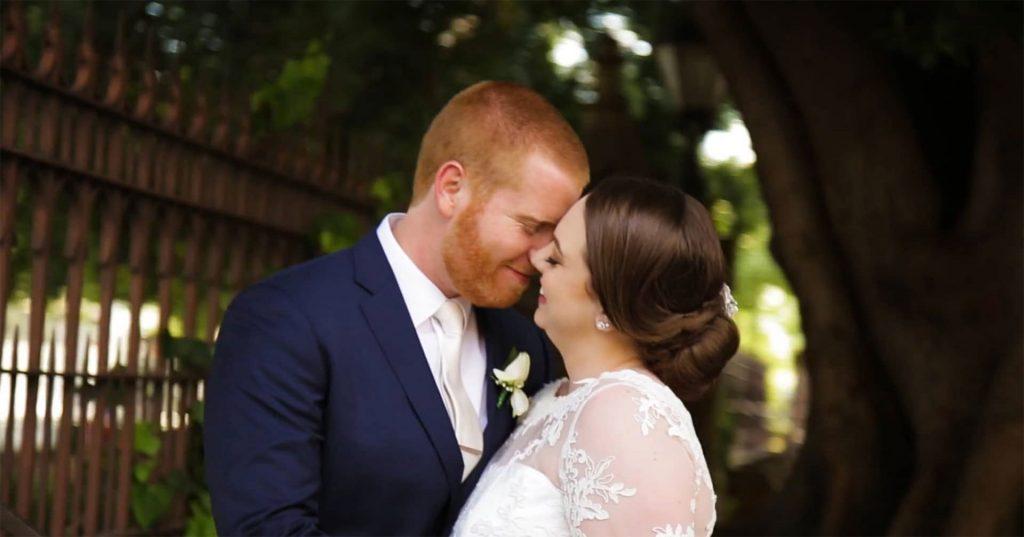 Wedding Highlight Film, Sanctuary Functions Adelaide