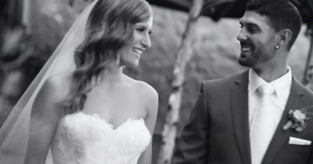 Wedding Highlight Film, Sunnybrae Estate