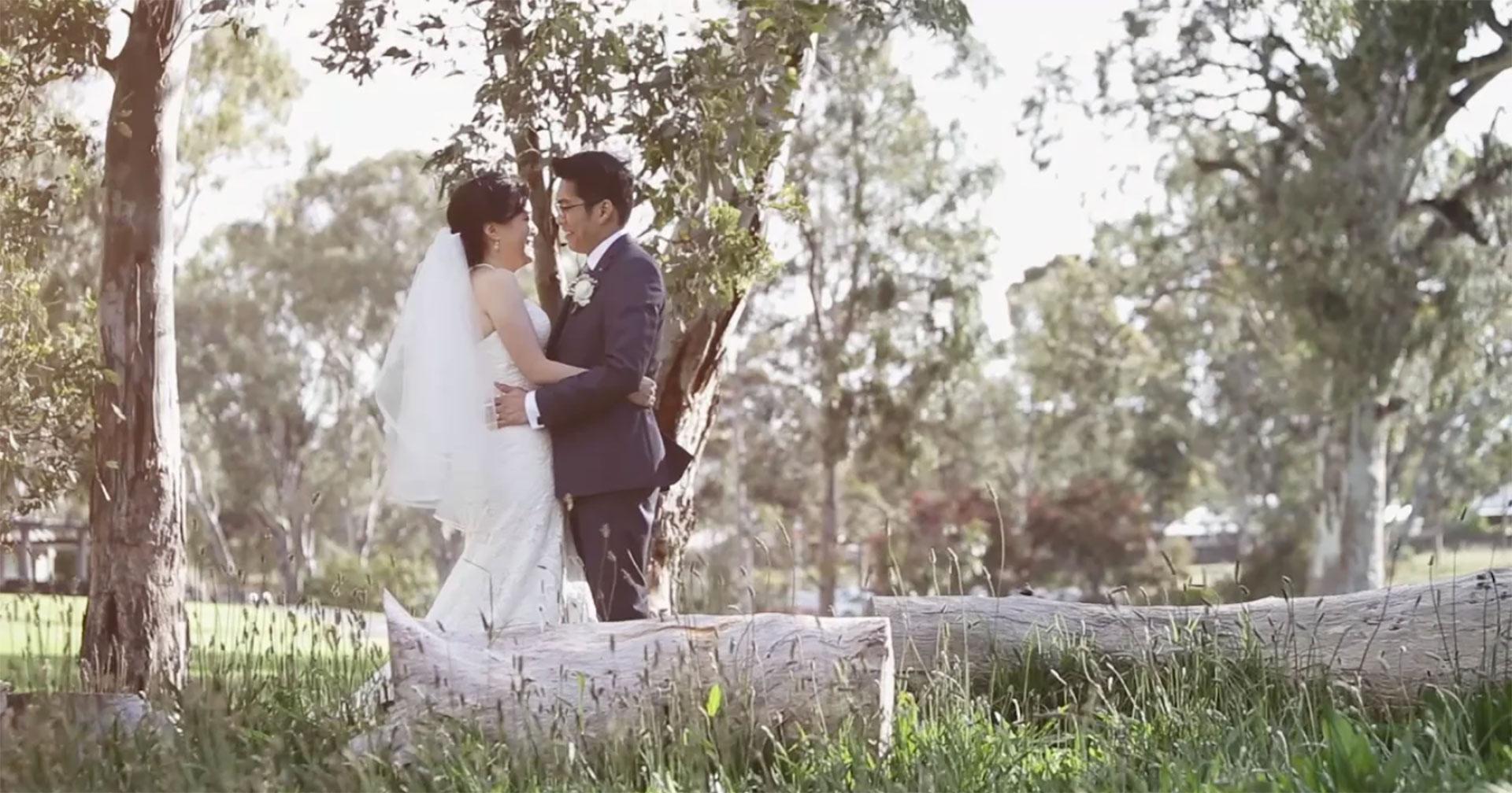 Wedding Highlight Film, Serafino Wines, McLaren Vale