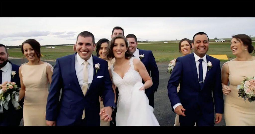 Wedding Marryoke Highlight, Robinvale