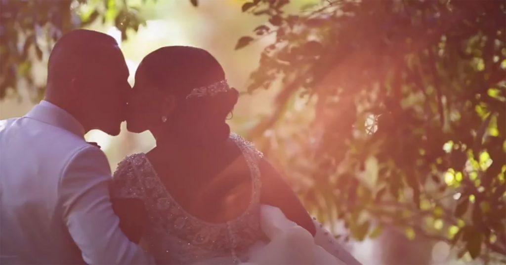 Wedding Highlight Film, Sfera's Reception Centre
