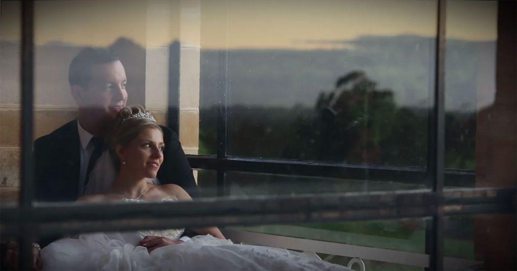 Wedding Highlight Film, Carrick Hill