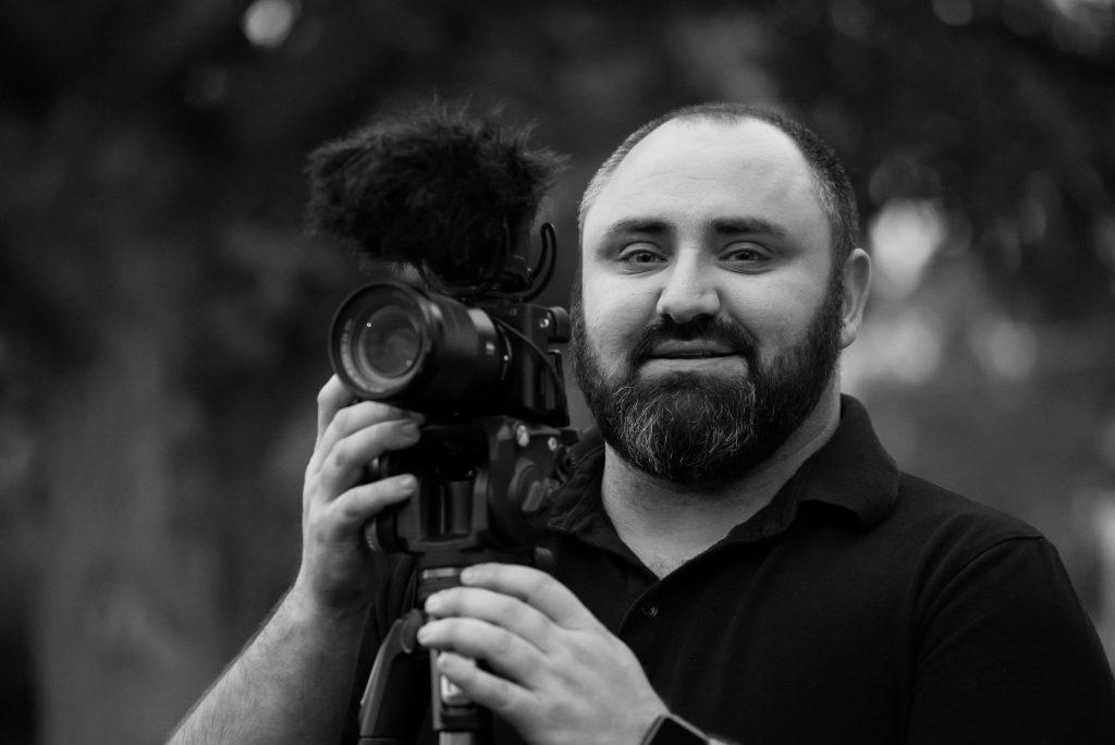 Daniel - Wedding Films Cinematographer
