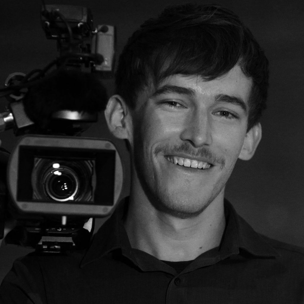 Tom - Wedding Films Videographer