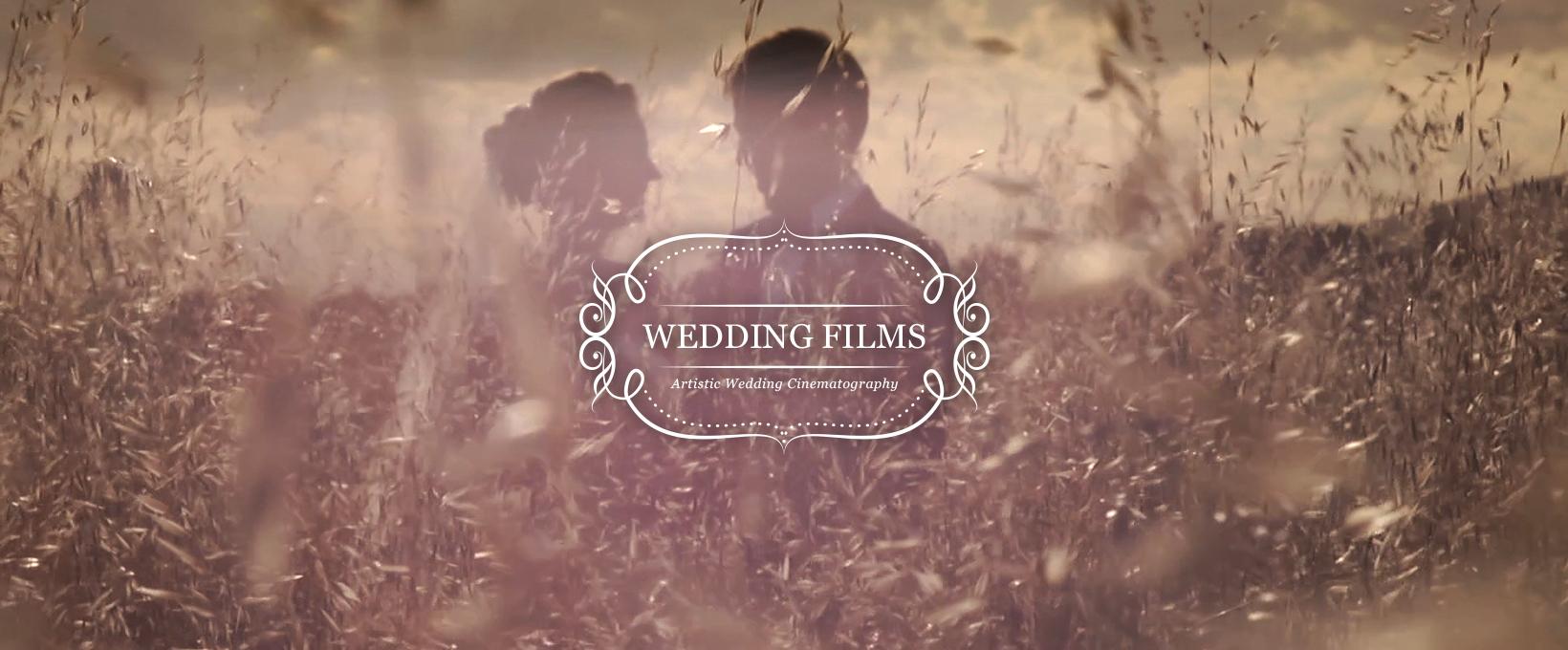 Wedding Films Wedding Videography