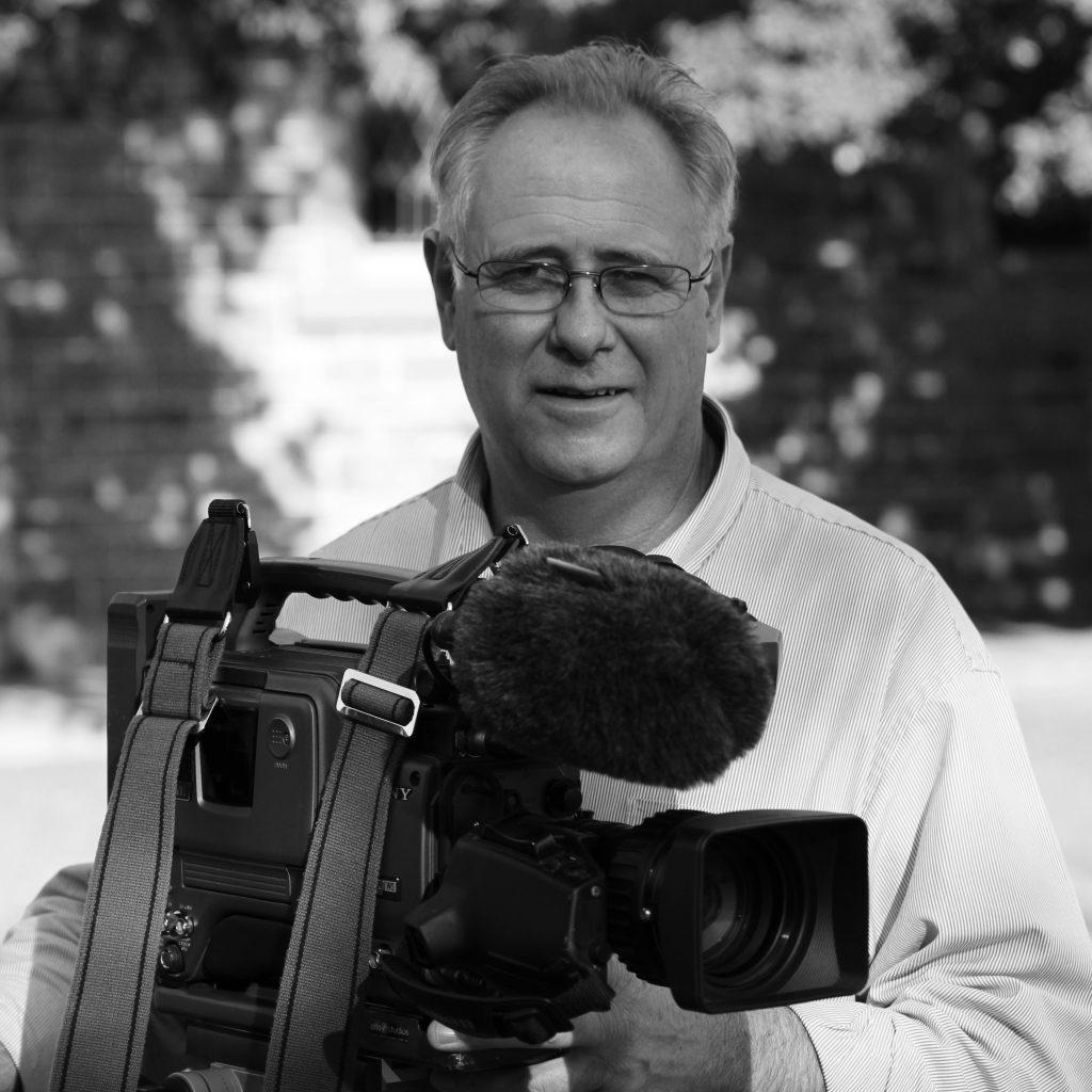 Michael - Wedding Films Cinematographer
