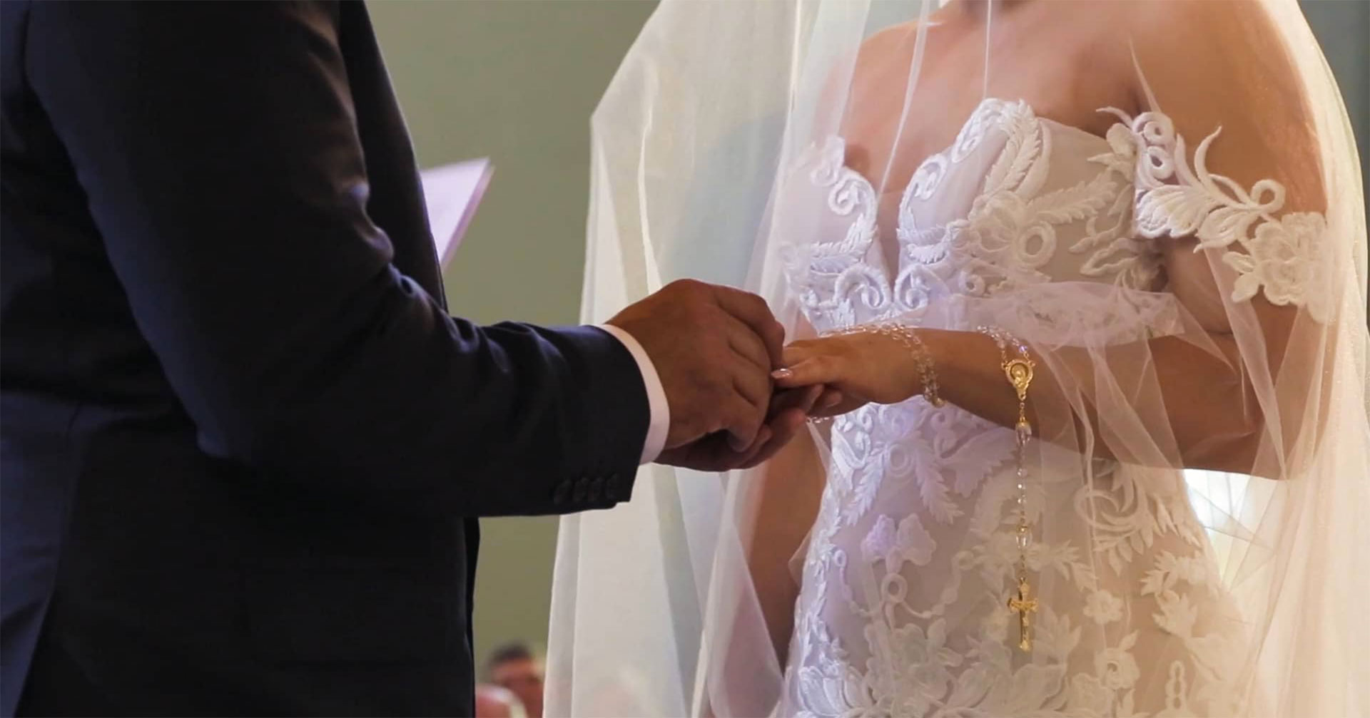 Georgia & Michael wedding video