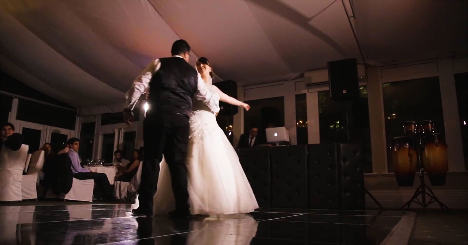 Paul & Caitlin Wedding video, Wedding Films