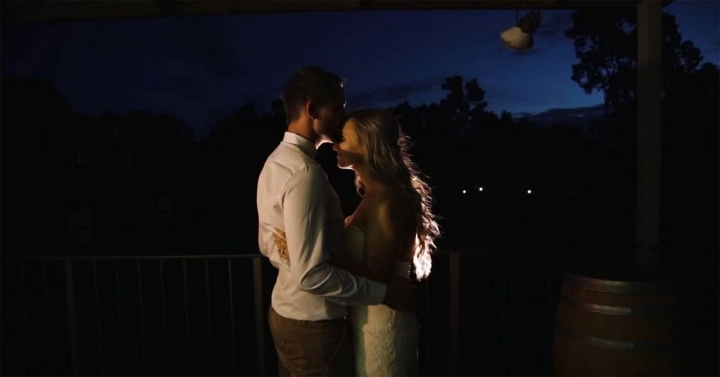 Clare Valley Wedding Video, Wedding Film
