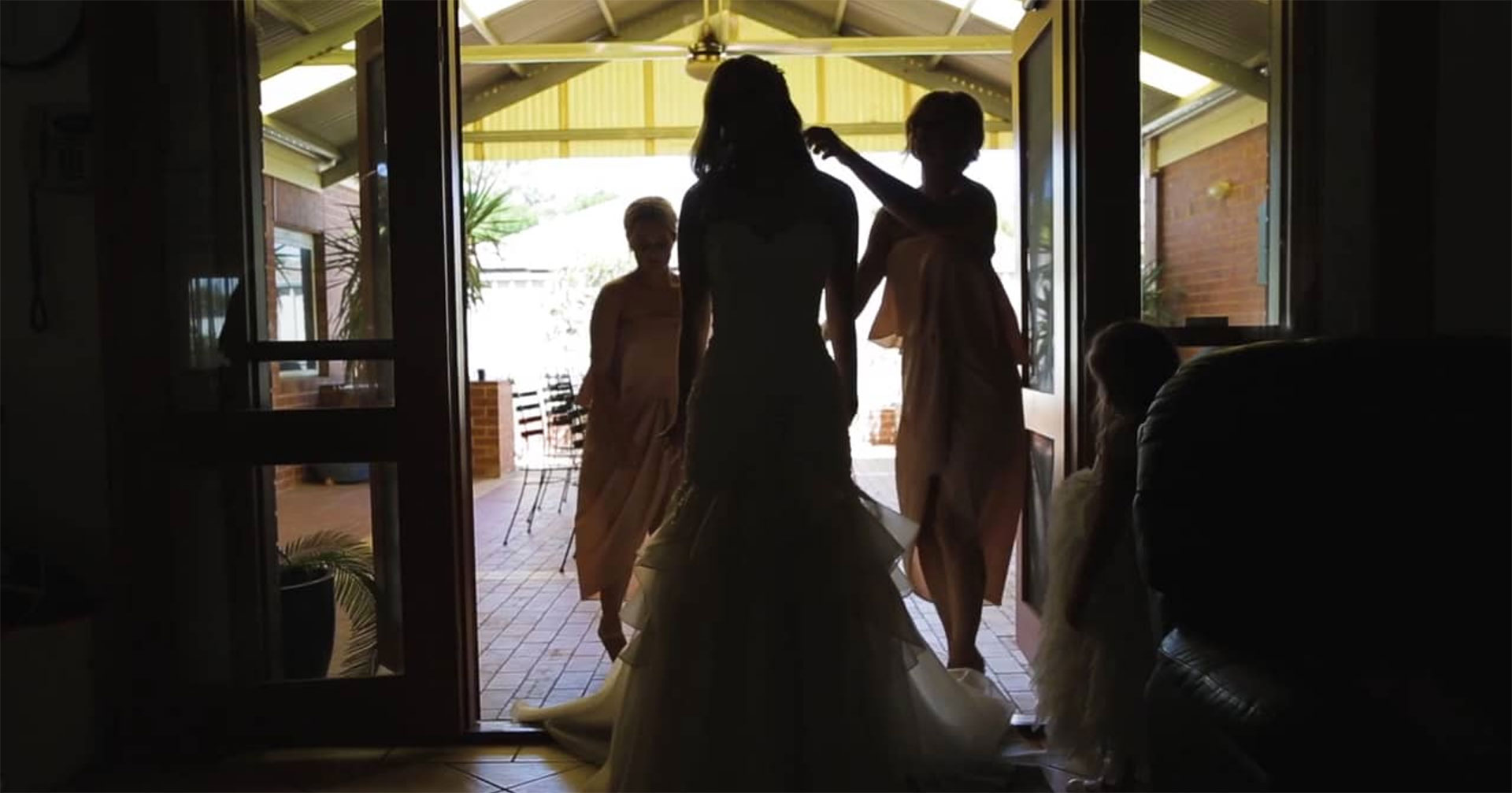 Wedding Highlight Film, Mildura
