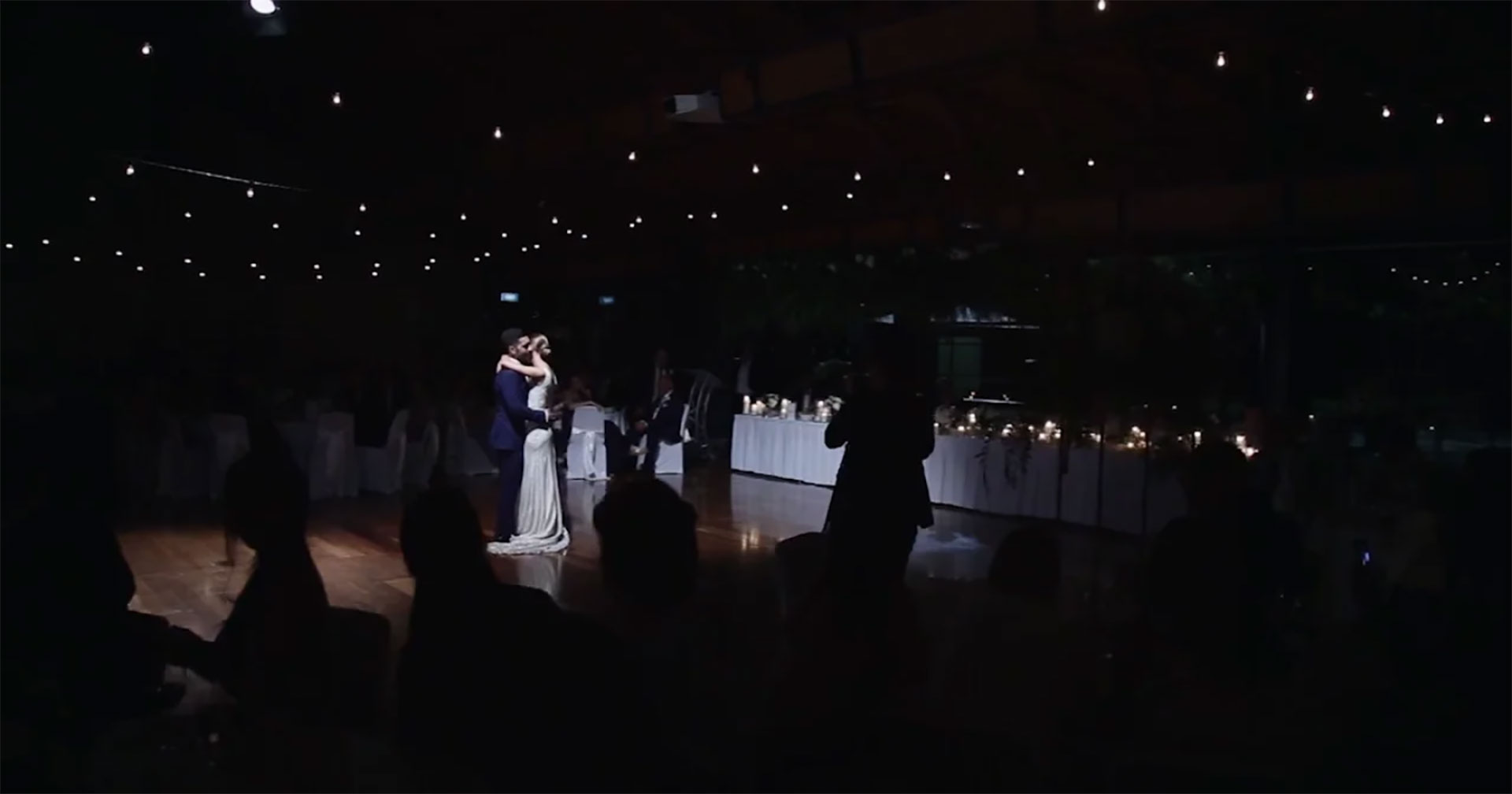 Wedding Highlight Film, National Wine Centre Adelaide