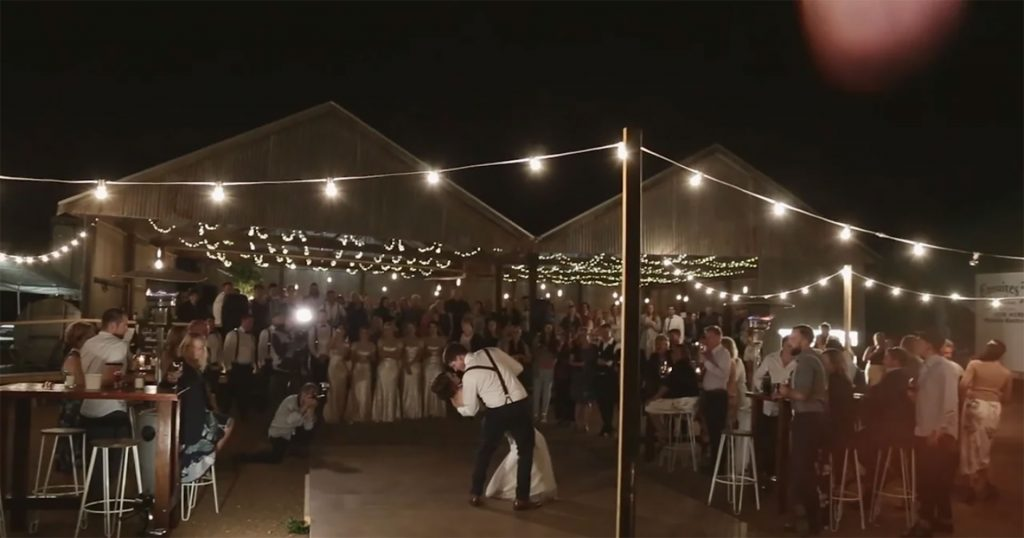 Wedding Highlight Film, Tumby Bay