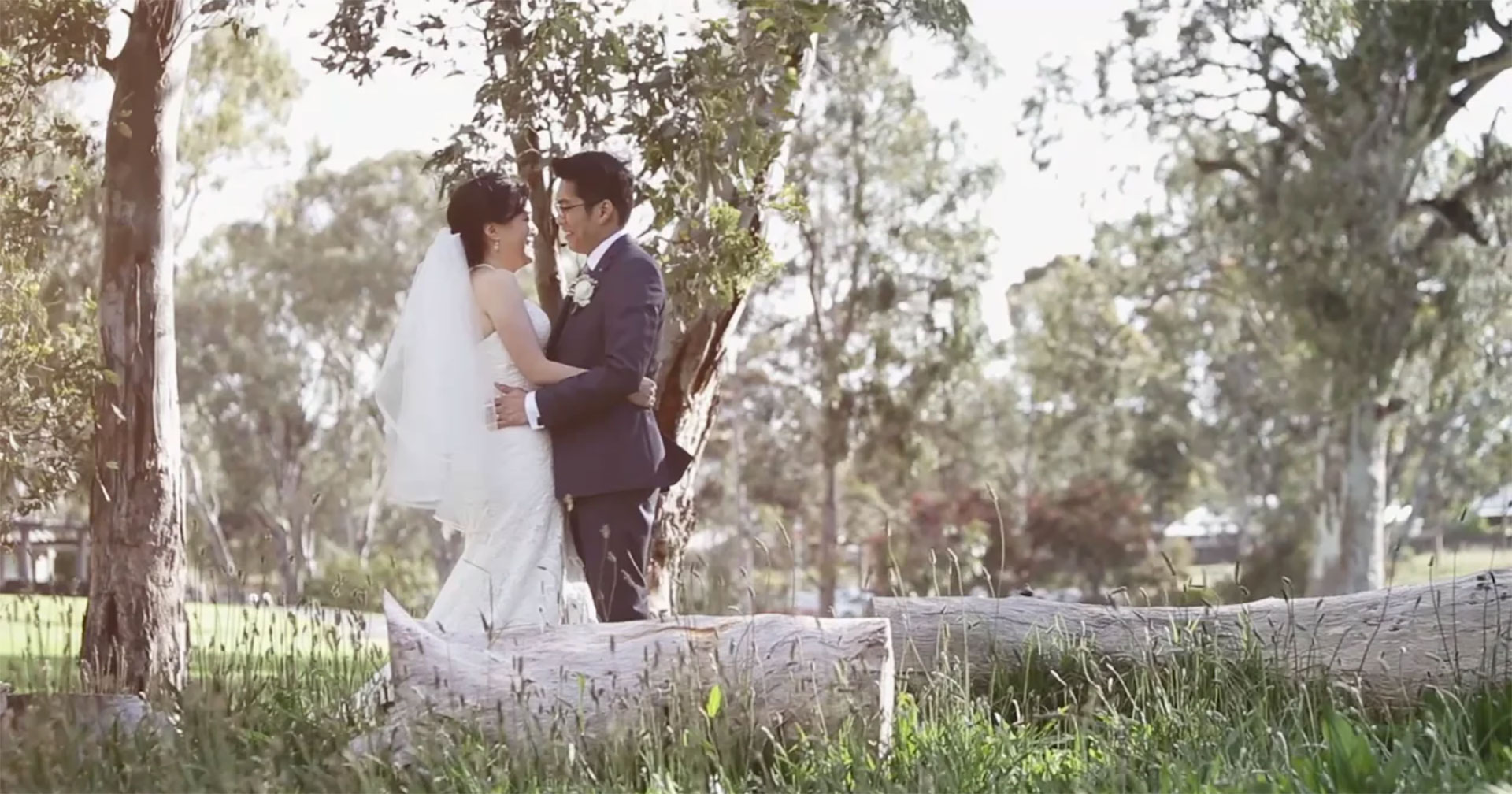 Wedding Highlight Film, Serafino Wines, McLaren Vale