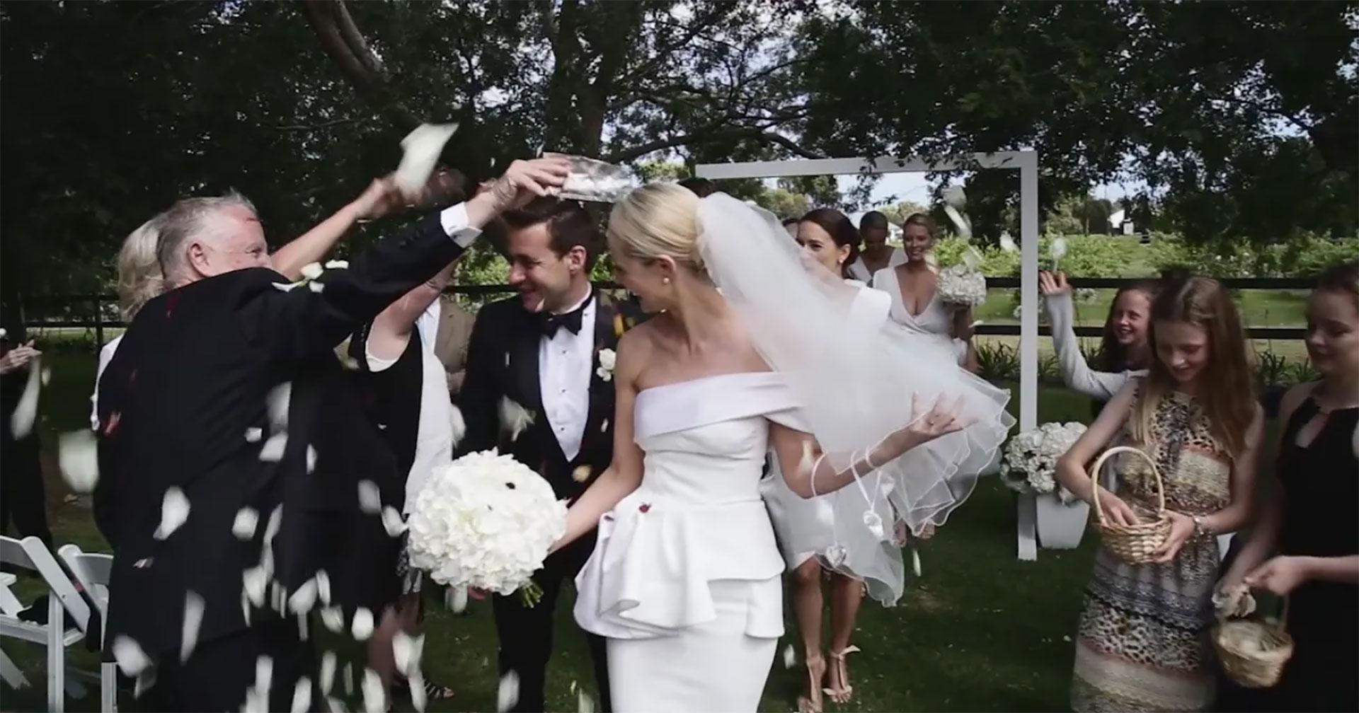 Wedding Highlight Film, Waverly Estate, Port Elliot