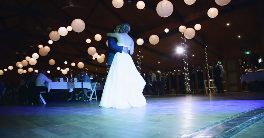 Wedding Highlight Film, Glen Ewin Estate