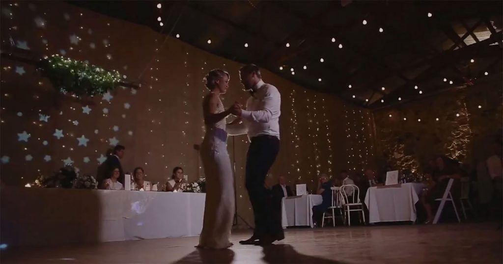 Wedding Highlight Film, Golding Wines, Adelaide Hills