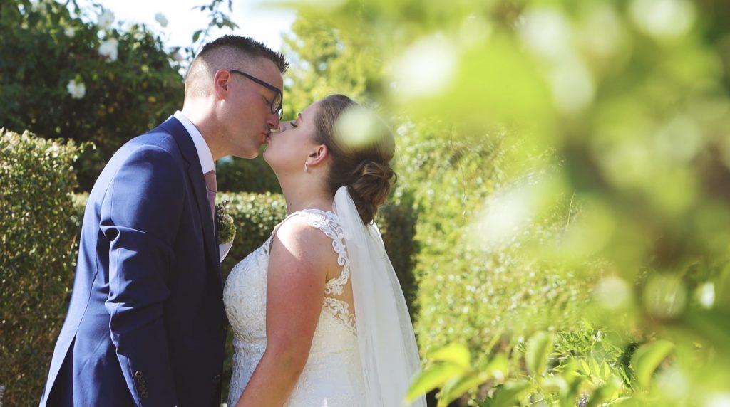 Adam & Jodie wedding video