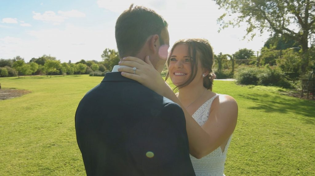 Chloe & Adam wedding video